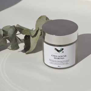 Collagene marino facial masque